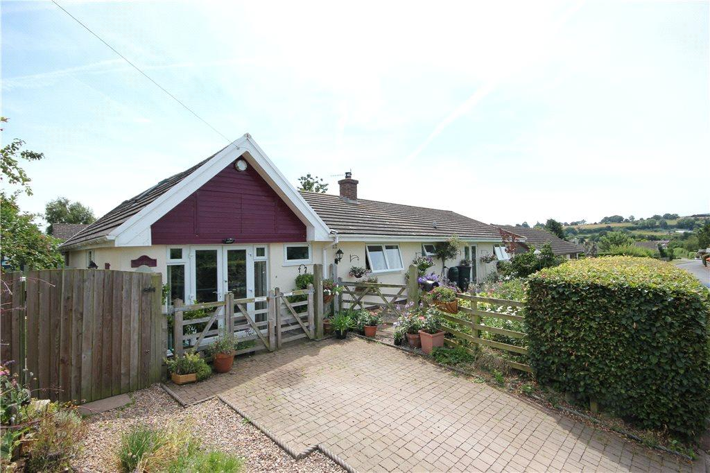 4 Bedrooms Detached Bungalow for sale in Peterchurch, Hereford, HR2