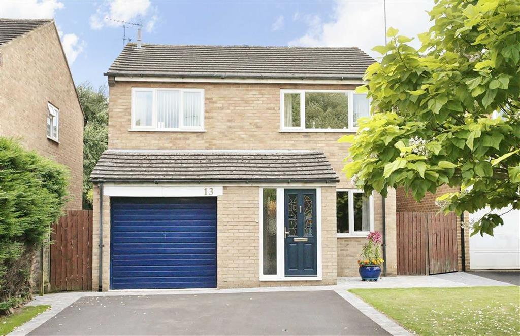 4 Bedrooms Detached House for sale in Whittons Close, Hook Norton