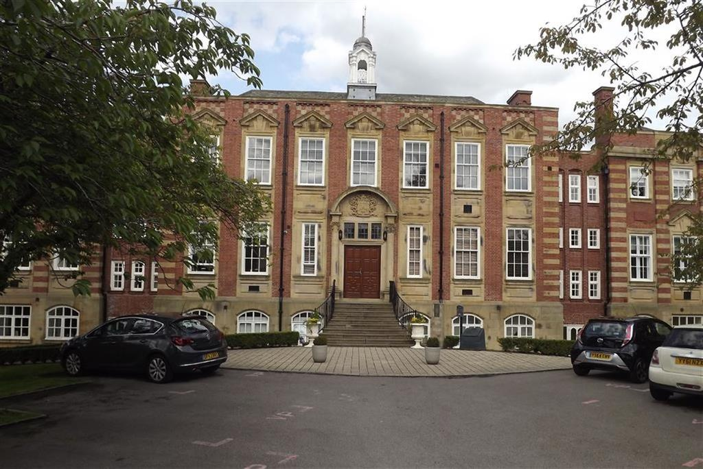 1 Bedroom Apartment Flat for sale in College House, Off Huddersfield Road, Barnsley, S75