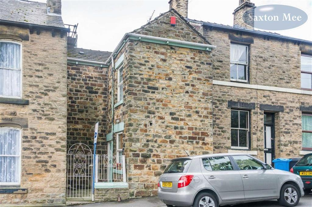 2 Bedrooms Terraced House for sale in Carr Road, Walkley, Sheffield, S6