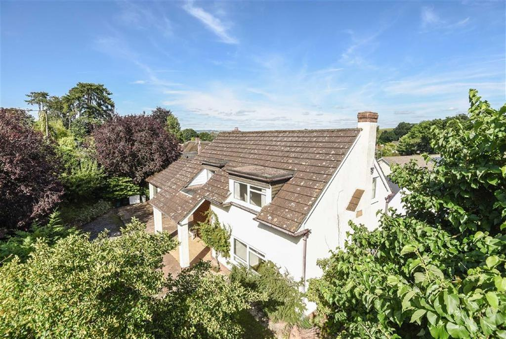 3 Bedrooms Detached House for sale in Church Lane, Newton St Cyres, Exeter, Devon, EX5
