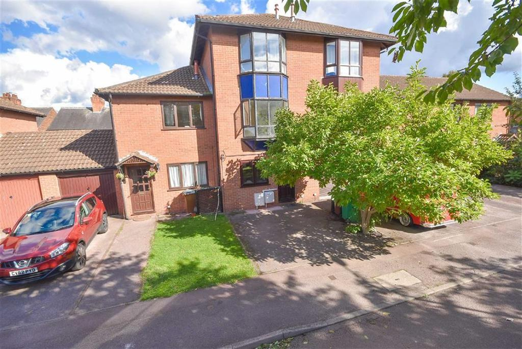 4 Bedrooms Terraced House for sale in School Close, Meadows