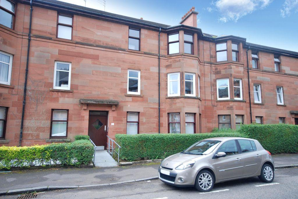2 Bedrooms Ground Flat for sale in 0/2, 96 Cartside Street, Langside, Glasgow, G42 9TQ