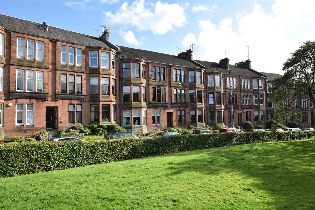 2 Bedrooms Apartment Flat for sale in 2/2, Marlborough Avenue, Broomhill, Glasgow