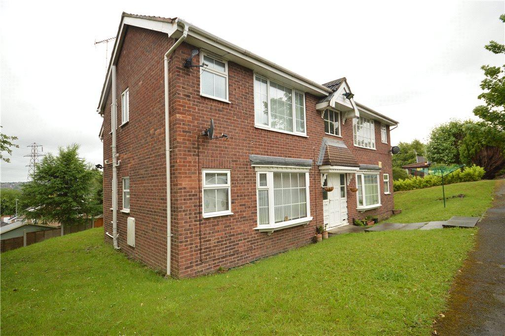 1 Bedroom Apartment Flat for sale in Fieldway Rise, Rodley, Leeds