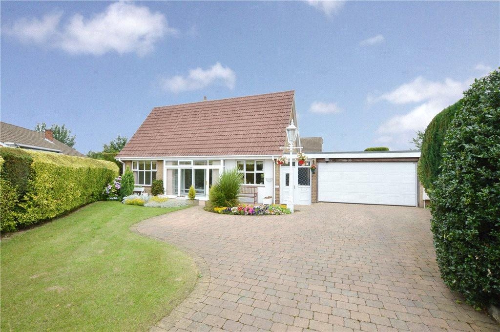 2 Bedrooms Detached House for sale in Westbourne Terrace, Garforth, Leeds, West Yorkshire