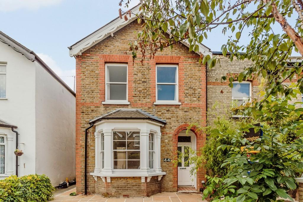 5 Bedrooms Detached House for sale in North Kingston