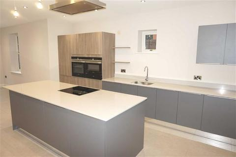 4 bedroom semi-detached house for sale - Ratcliffe Road, Stoneygate, Leicester