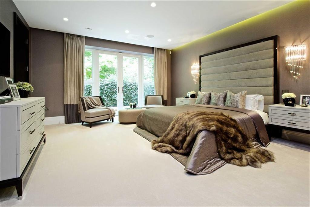 3 Bedrooms Apartment Flat for sale in The Residence, Camlet Way, Hadley Wood, Hertfordshire