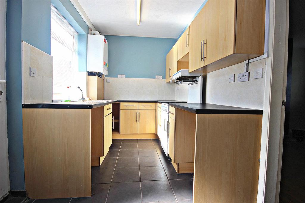 2 Bedrooms Terraced House for sale in Grange Street, Pelton, Chester Le Street