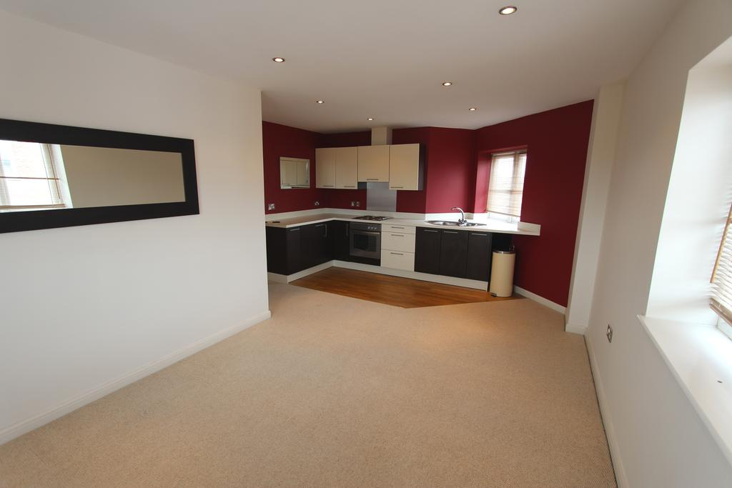 1 Bedroom Apartment Flat for sale in Holly Court, 384-392 Holdenhurst Road, Bournemouth BH8