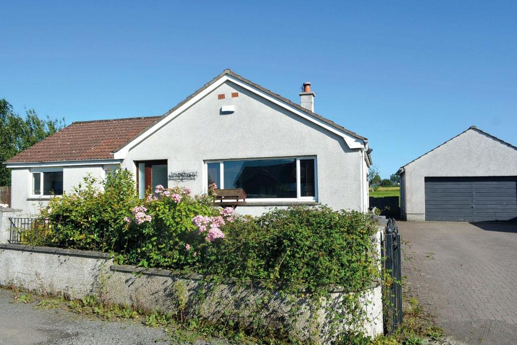 3 Bedrooms Detached House for sale in 65 Muiralehouse Road, Bannockburn, Stirling, FK7 8AB