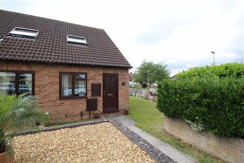 1 bedroom end of terrace house to rent - Milford Close, Longlevens, Gloucester