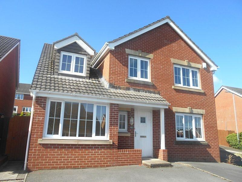 5 Bedrooms Detached House for sale in Crymlyn Parc , Neath, Neath Port Talbot.