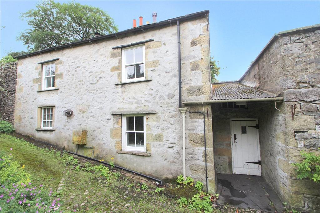 4 Bedrooms Detached House for sale in Garden Cottage, Langcliffe, Near Settle, North Yorkshire, BD24