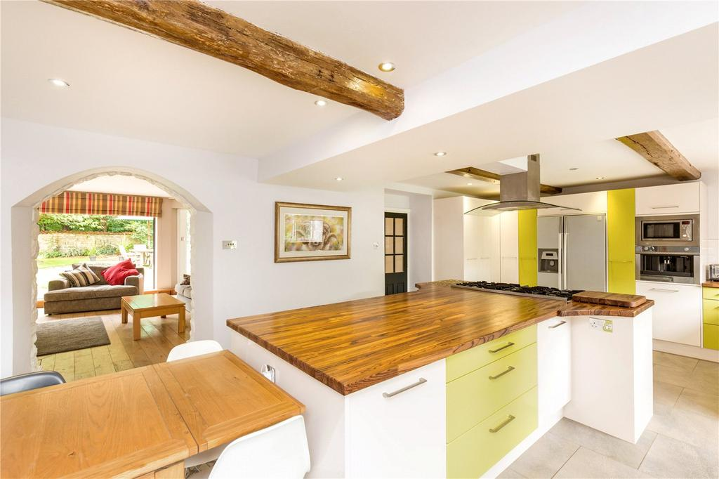 4 Bedrooms Detached House for sale in Sleaford Road, Branston, Lincoln
