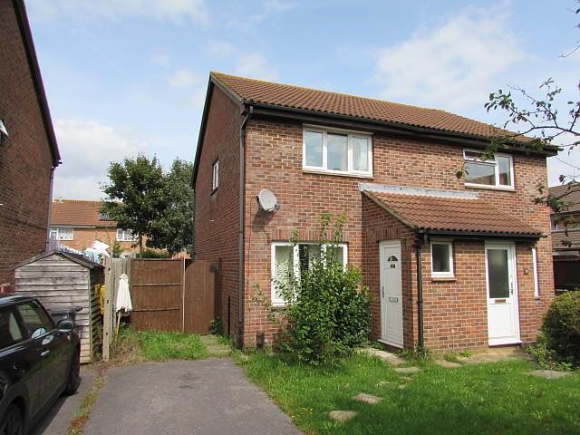 2 Bedrooms House for sale in Newbroke Road, Gosport, PO13