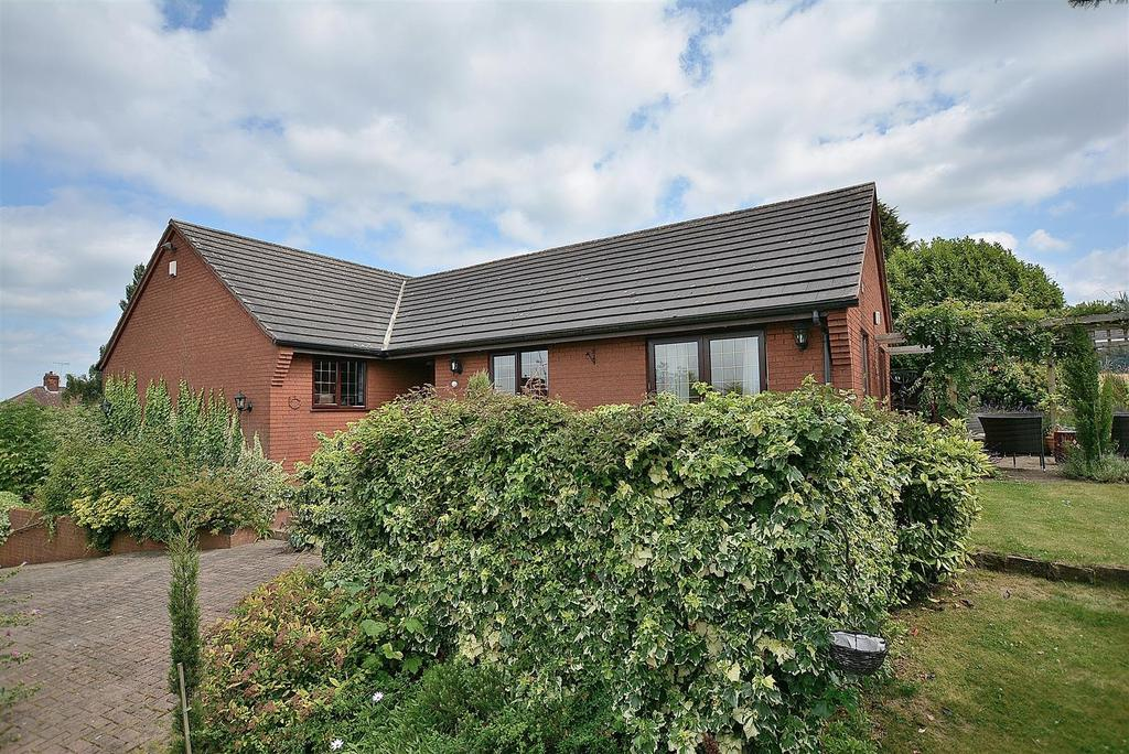 4 Bedrooms Detached Bungalow for sale in Quarry Heights, Mosscar Close, Spion Kop