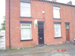 2 Bedrooms End Of Terrace House for sale in Middleton M24