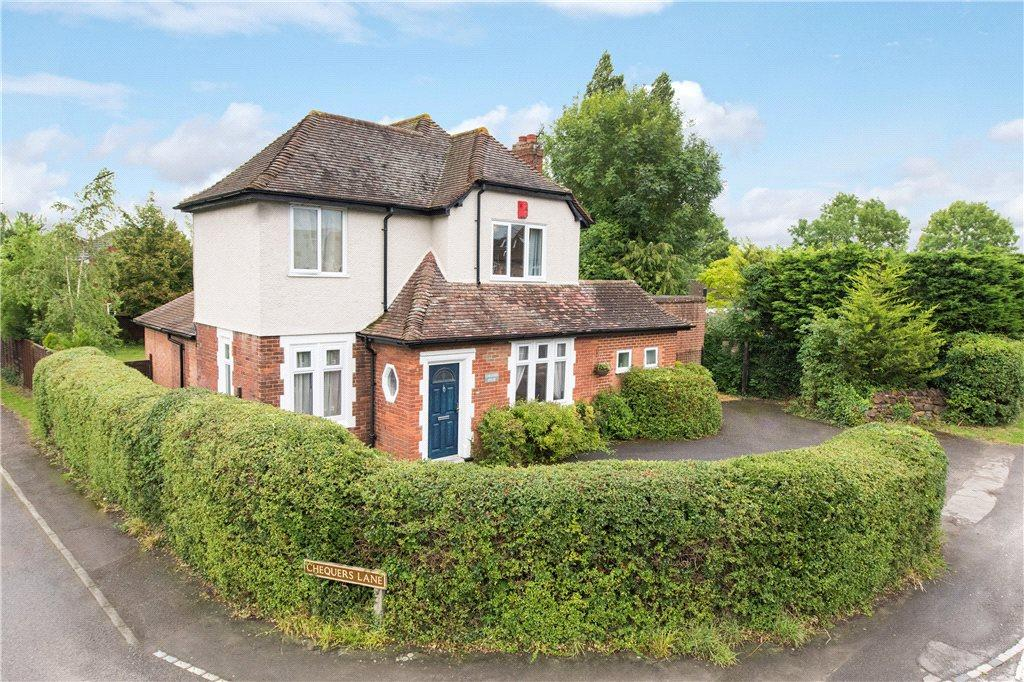 4 Bedrooms Unique Property for sale in Cheddington Road, Pitstone, Leighton Buzzard, Buckinghamshire