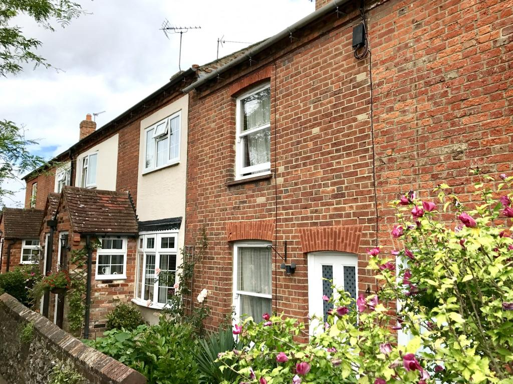2 Bedrooms Cottage House for sale in Creswell Row