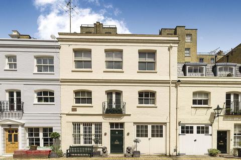3 bedroom mews for sale - Petersham Place, London, SW7