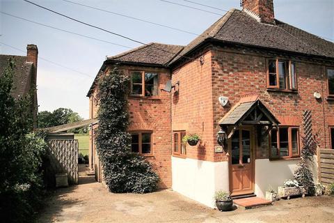 3 bedroom semi-detached house for sale - Bovingdon Green - Fabulous West Facing Rural Views