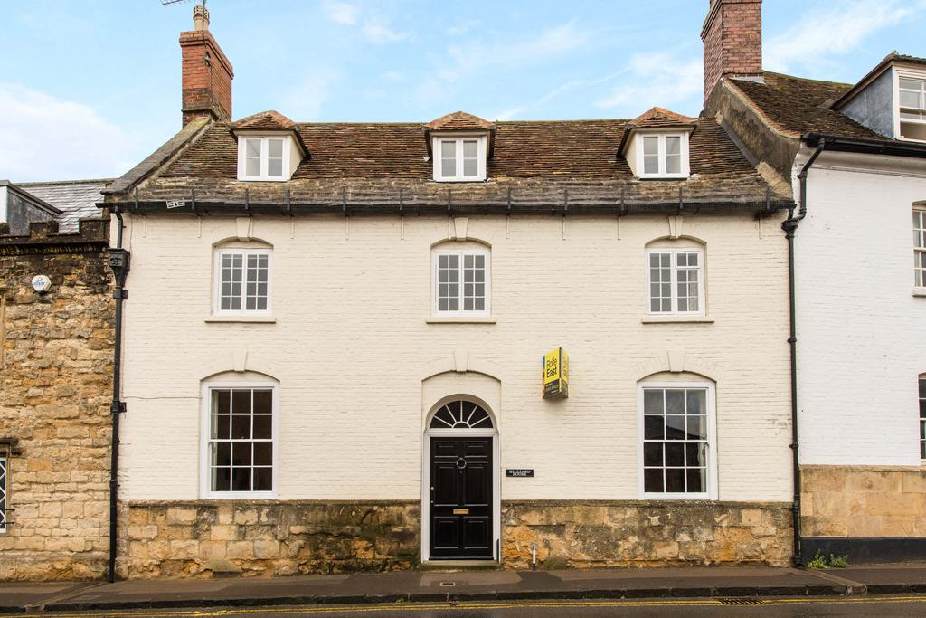 5 Bedrooms House for sale in Greenhill, Sherborne