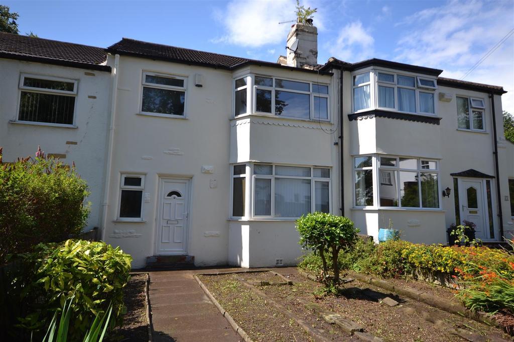 3 Bedrooms Terraced House for sale in School Lane, Chapel Allerton, Leeds