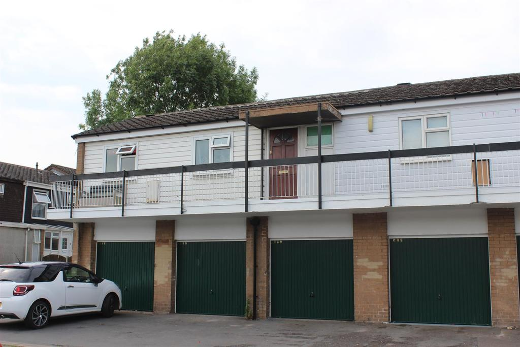 1 Bedroom Apartment Flat for sale in Irwell, Tamworth