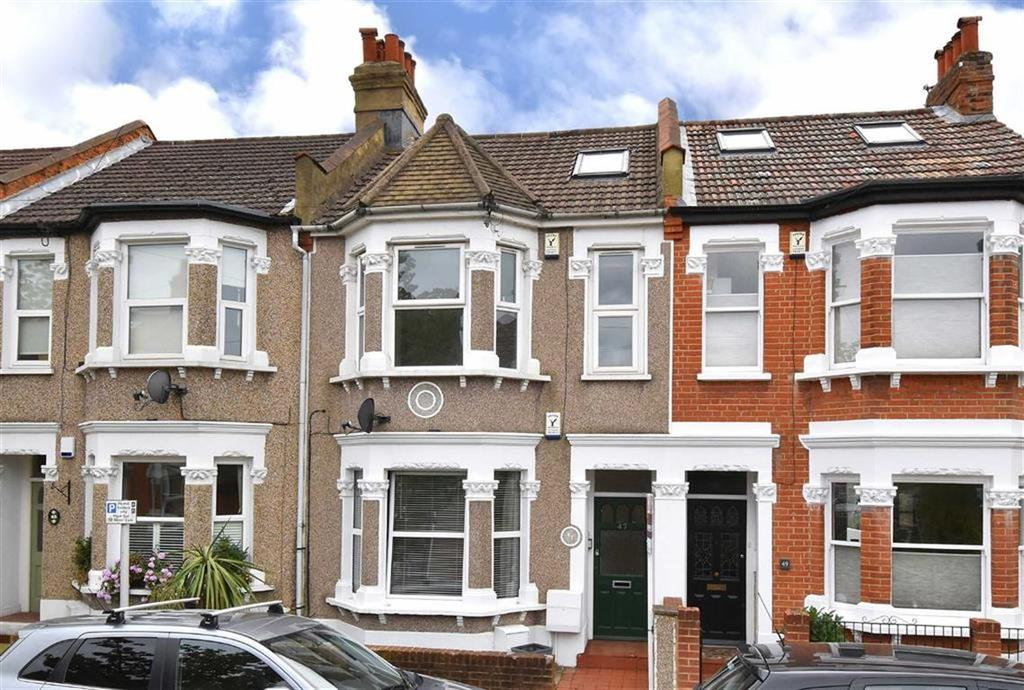 1 Bedroom Flat for sale in Howard Road, Bromley, Kent