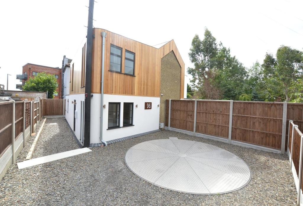 3 Bedrooms Detached House for sale in Station Road, Leigh-On-Sea, Essex, SS9