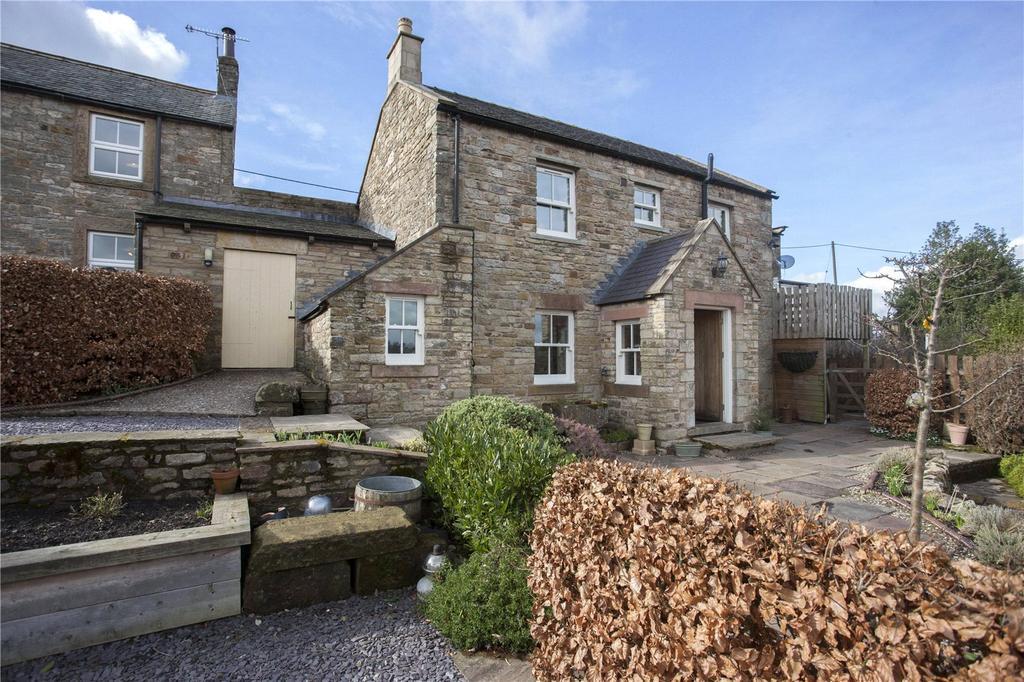 3 Bedrooms Detached House for sale in Lambley, Brampton, Cumbria, CA8