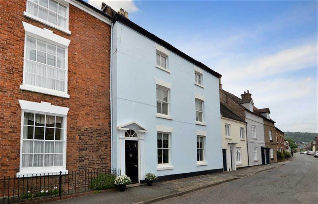 6 Bedrooms Town House for sale in Barrow Street, Much Wenlock, Shropshire