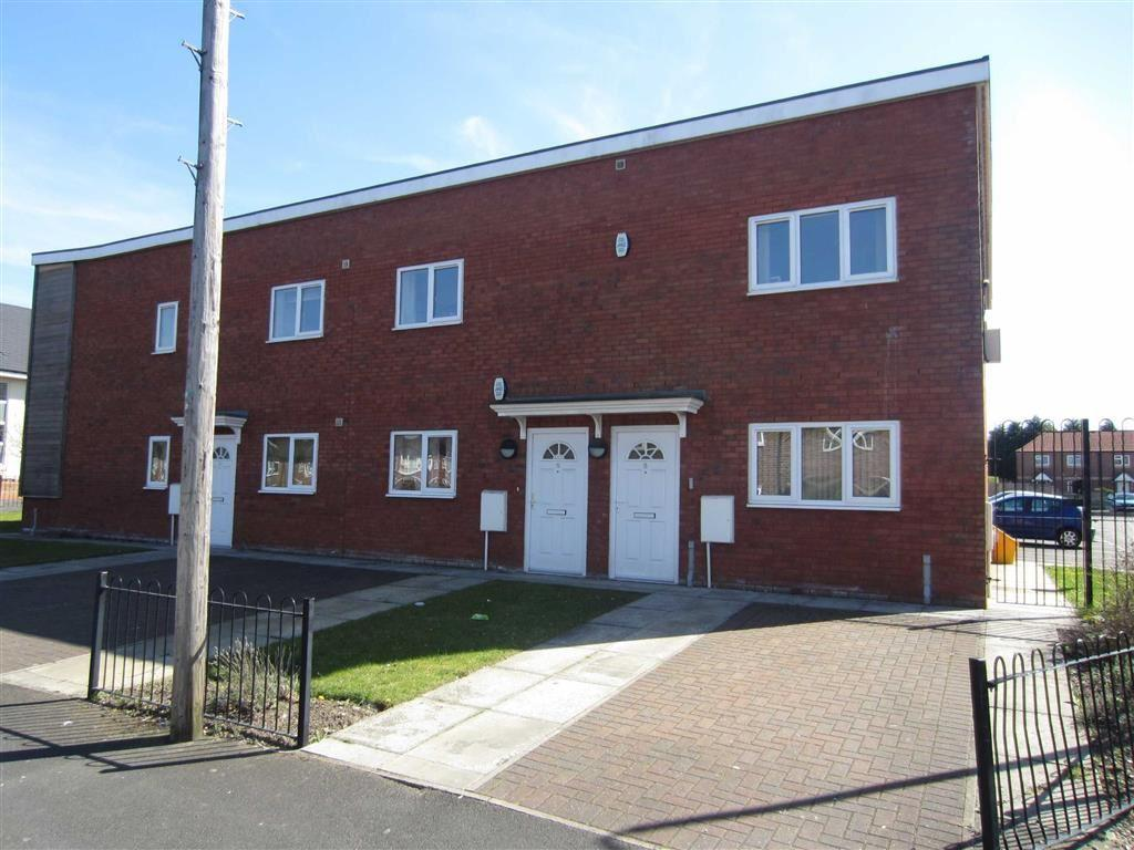 2 Bedrooms Apartment Flat for sale in Merefield Road, Timperley, Cheshire, WA15