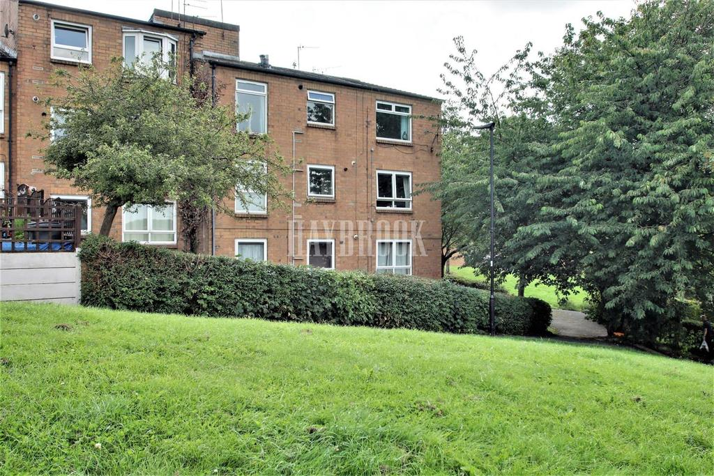 1 Bedroom Flat for sale in Burnaby Green, Sheffield