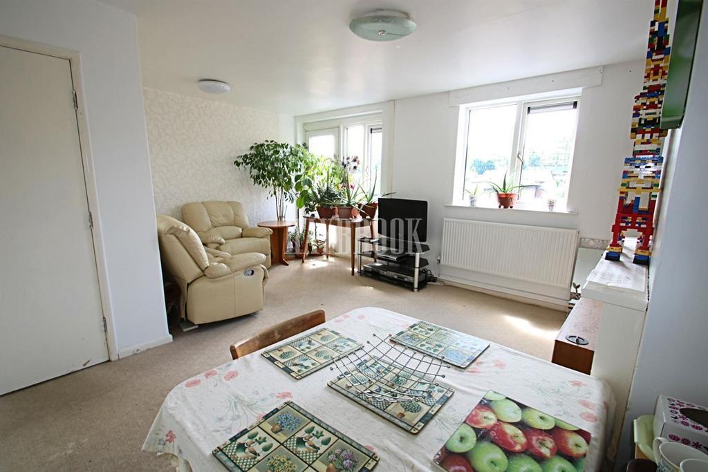 3 Bedrooms Maisonette Flat for sale in Bramwell Street, Sheffield, S3 7PA