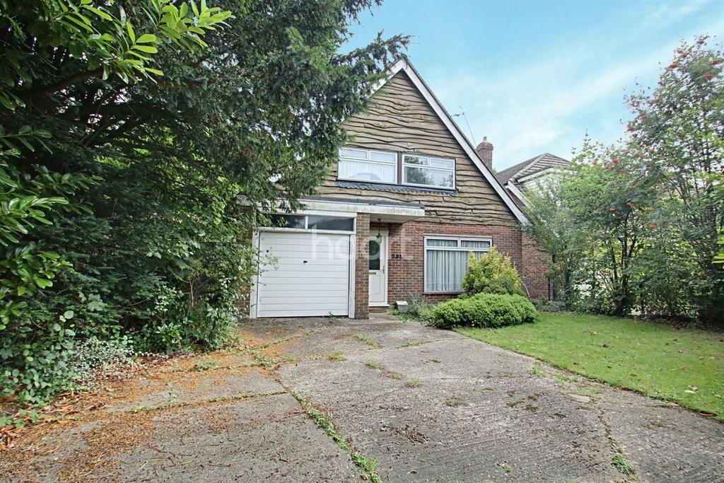 3 Bedrooms Detached House for sale in Main Road, Biggin Hill