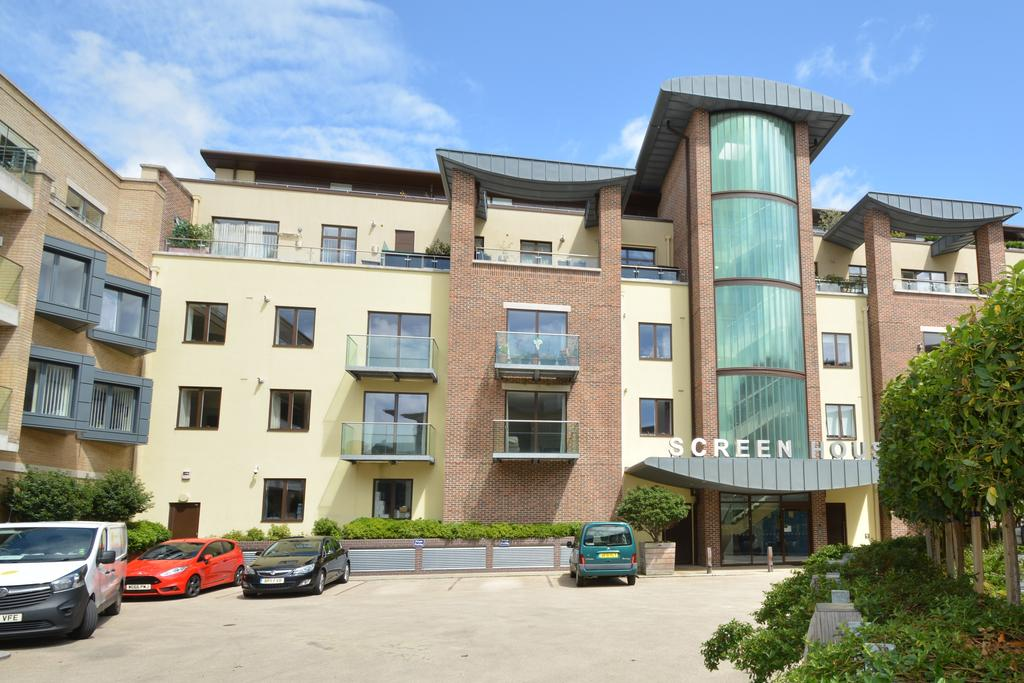 1 Bedroom Apartment Flat for sale in Brewery Square, Dorchester DT1