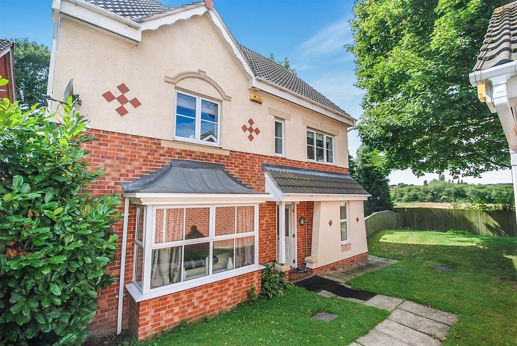6 Bedrooms Detached House for sale in Ullswater Road, Melton Mowbray