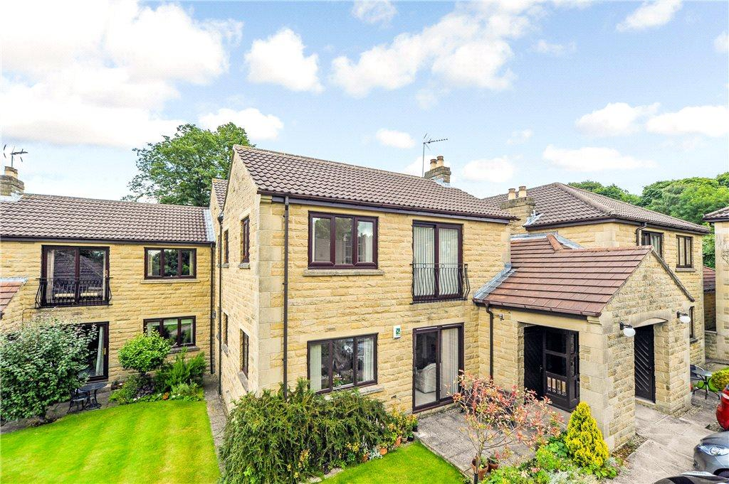 2 Bedrooms Apartment Flat for sale in Harlow Grange Park, Beckwithshaw, Harrogate, North Yorkshire