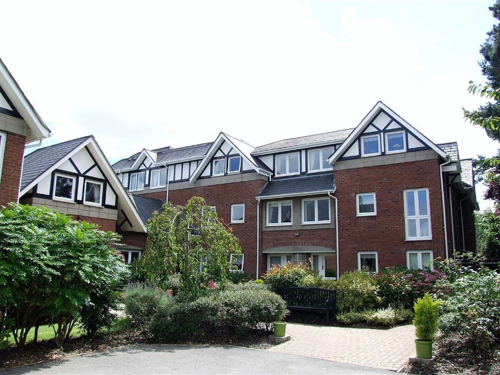 1 Bedroom Flat for sale in Hudson Court, Hessle, East Yorkshire, HU13