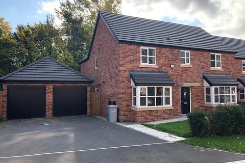 4 bedroom detached house to rent - Bollington, Waterwheel Way