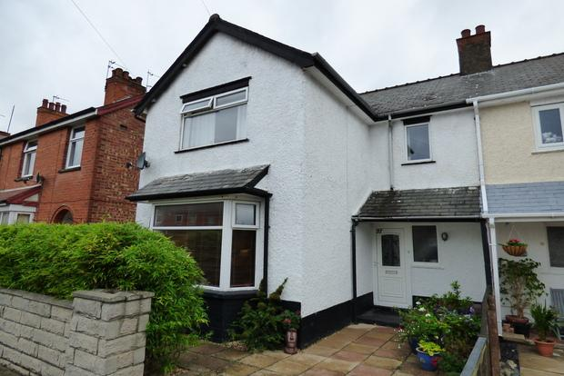 3 Bedrooms Semi Detached House for sale in Vernon Road, Skegness, PE25