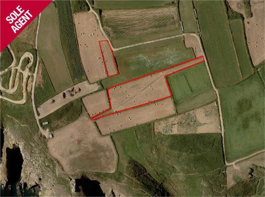 Land Commercial for sale in Le Petit Crolier Fields, Rue de la Trigale, Torteval