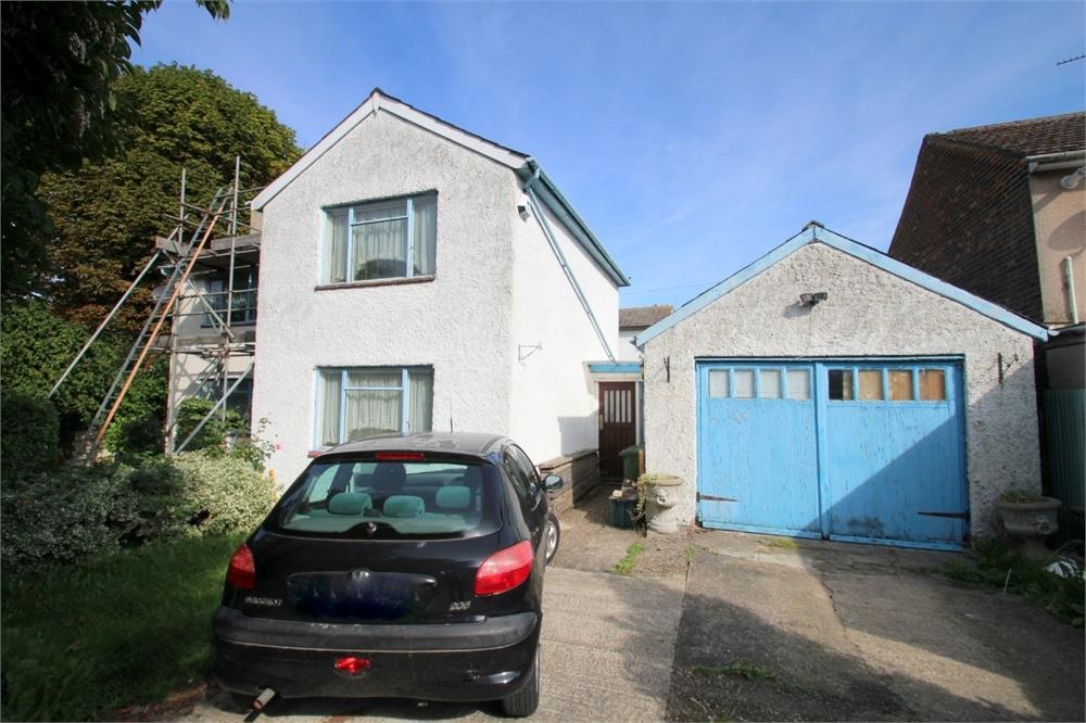 3 Bedrooms Detached House for sale in Beckford Road, Mistley, Manningtree, Essex