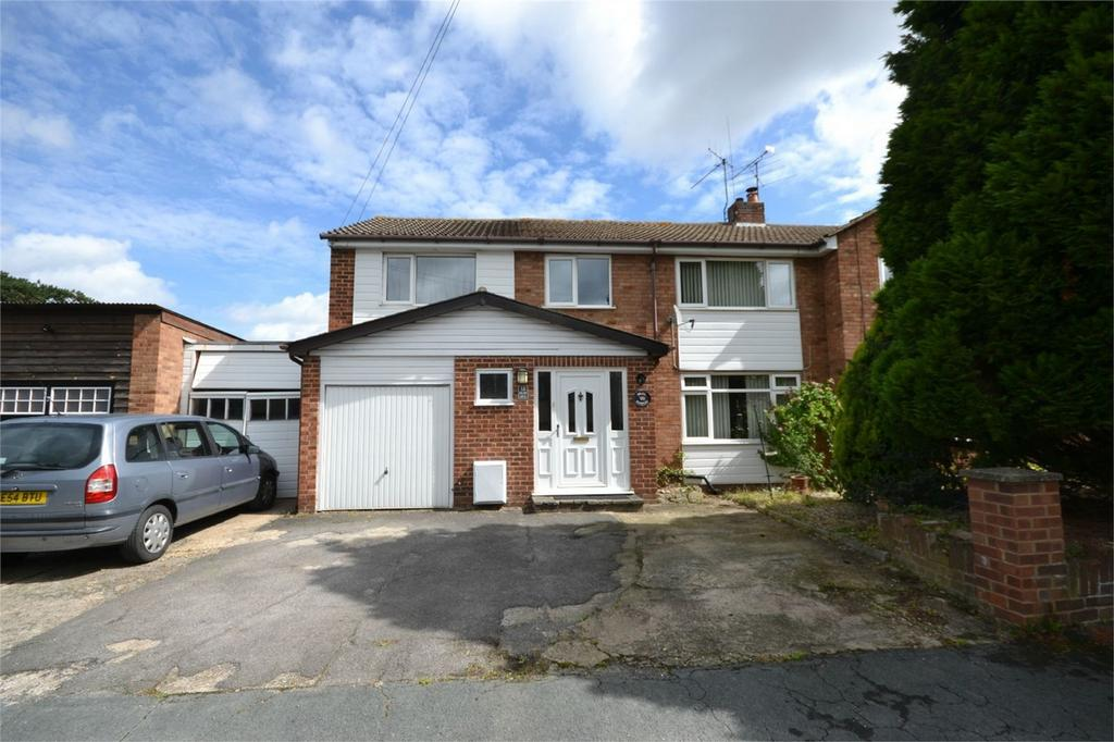 5 Bedrooms Semi Detached House for sale in Elm Avenue, Heybridge, Maldon, Essex