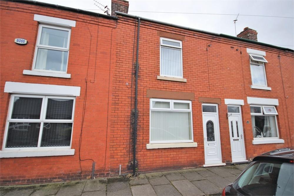 3 Bedrooms Terraced House for sale in Neil Street, Widnes
