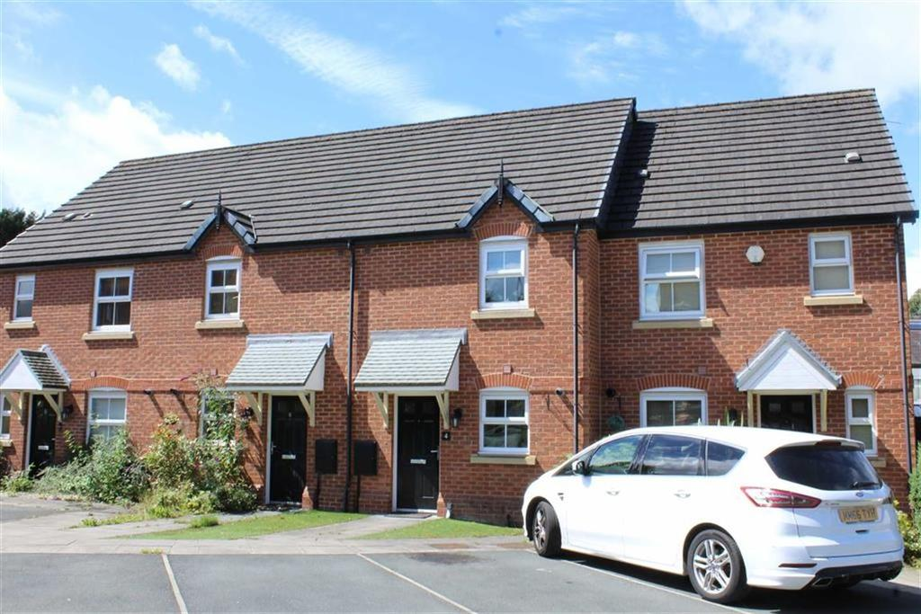2 Bedrooms Mews House for sale in Cooper Street, Hazel Grove, Stockport, Cheshire