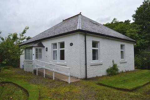 3 bedroom cottage for sale - Rosedene Knowe Road, Brodick, Isle of Arran, KA27 8BY